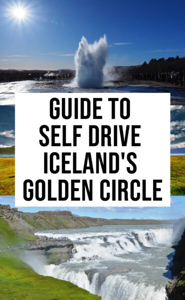 The Ultimate Guide to Drive Yourself Iceland's Golden Circle (Map with stops)