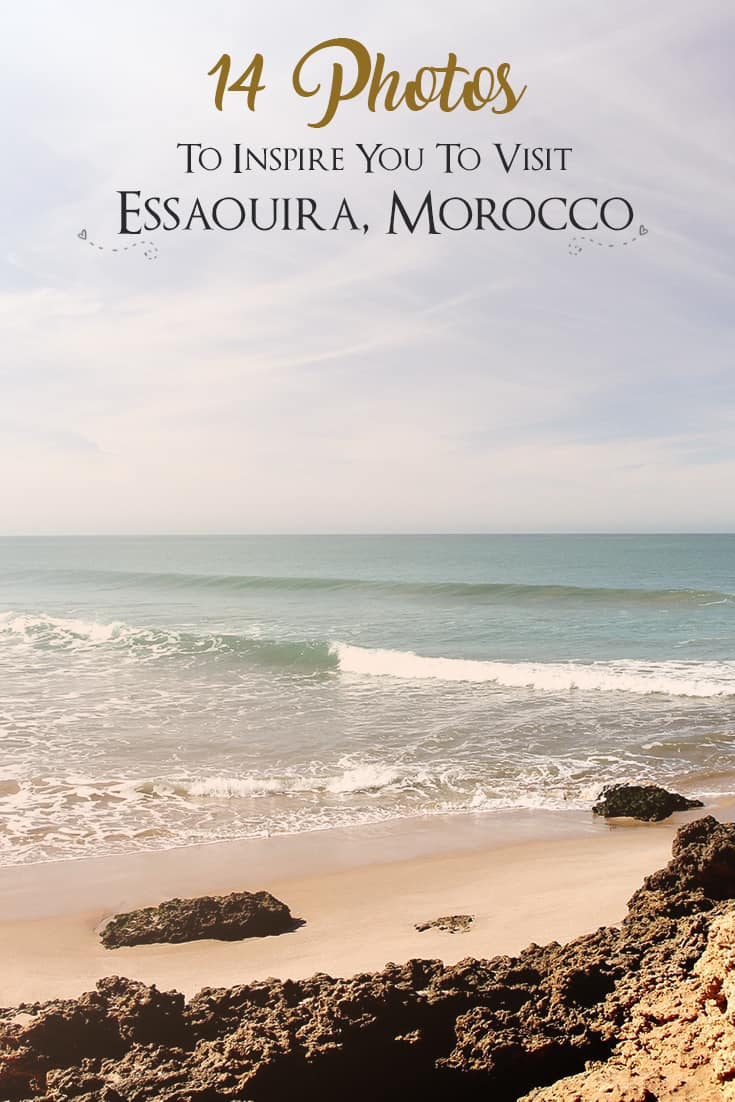 The coastal town of Essaouira is an idyllic day trip from hectic Marrakech, with its tranquil medina, colourful souks and sandy beach. Find the best things to do in Essaouira with this one day guide to the windy city in Morocco.