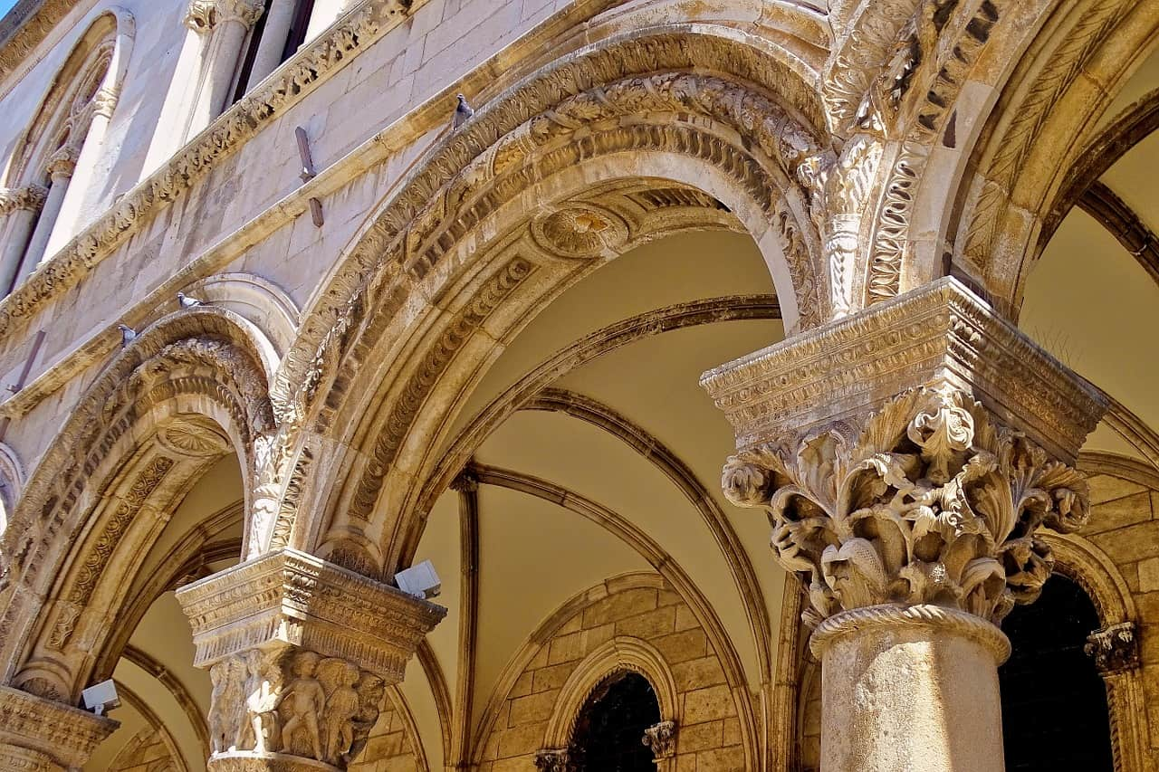 Visit the Rector's Palace