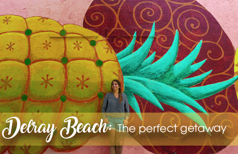 Delray Beach: The Perfect Beachfont Getaway