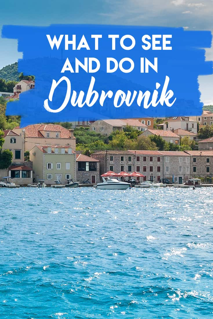 The most detailed and comprehensive travel guide to Dubrovnik. Here's everything you need to know about the best accommodation and things to do.