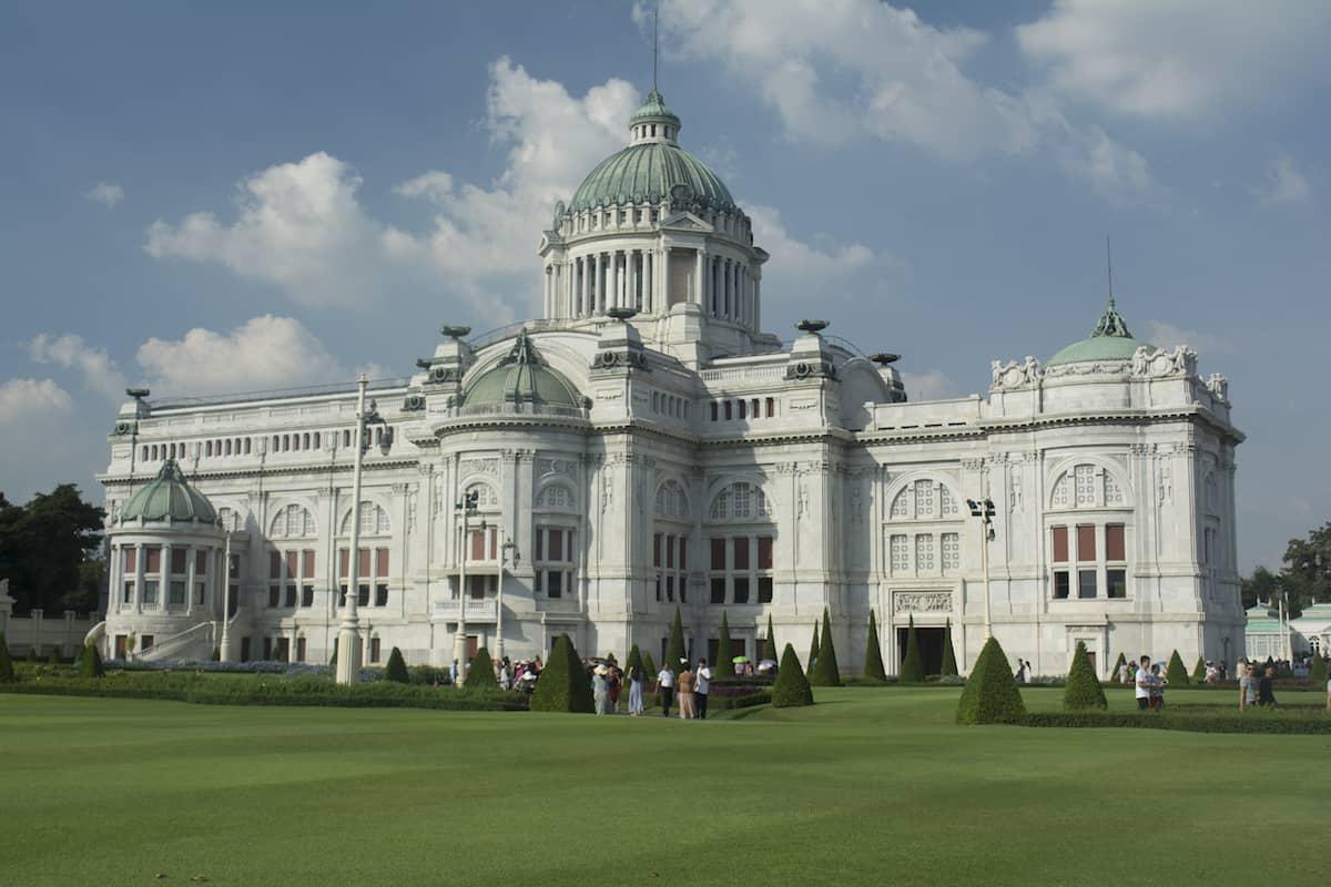 palacio dusit