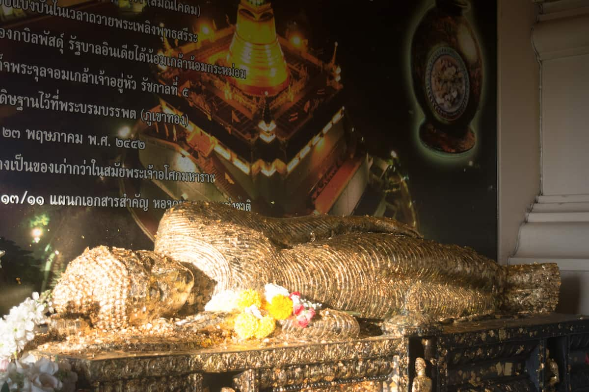 monte dorado en bangkok