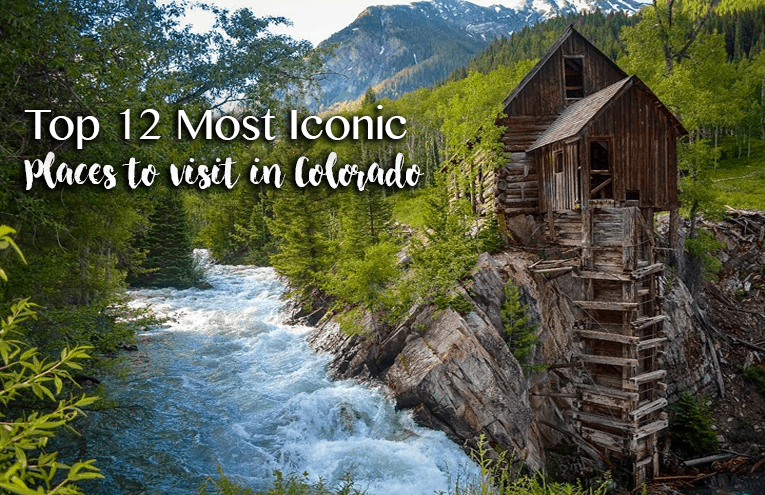 12 Most Instagrammable Places in Colorado