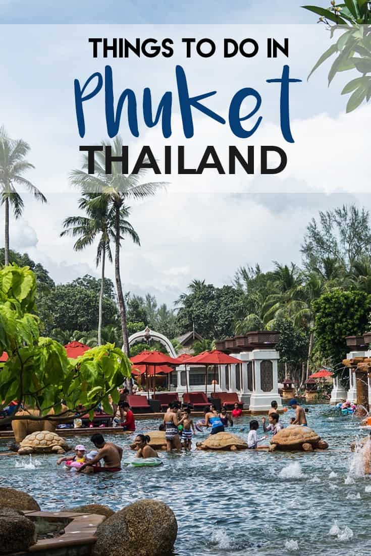 Things To Do in Phuket, Thailand in 2 Days