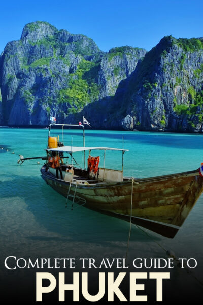 Things to do in Phuket in 2 days