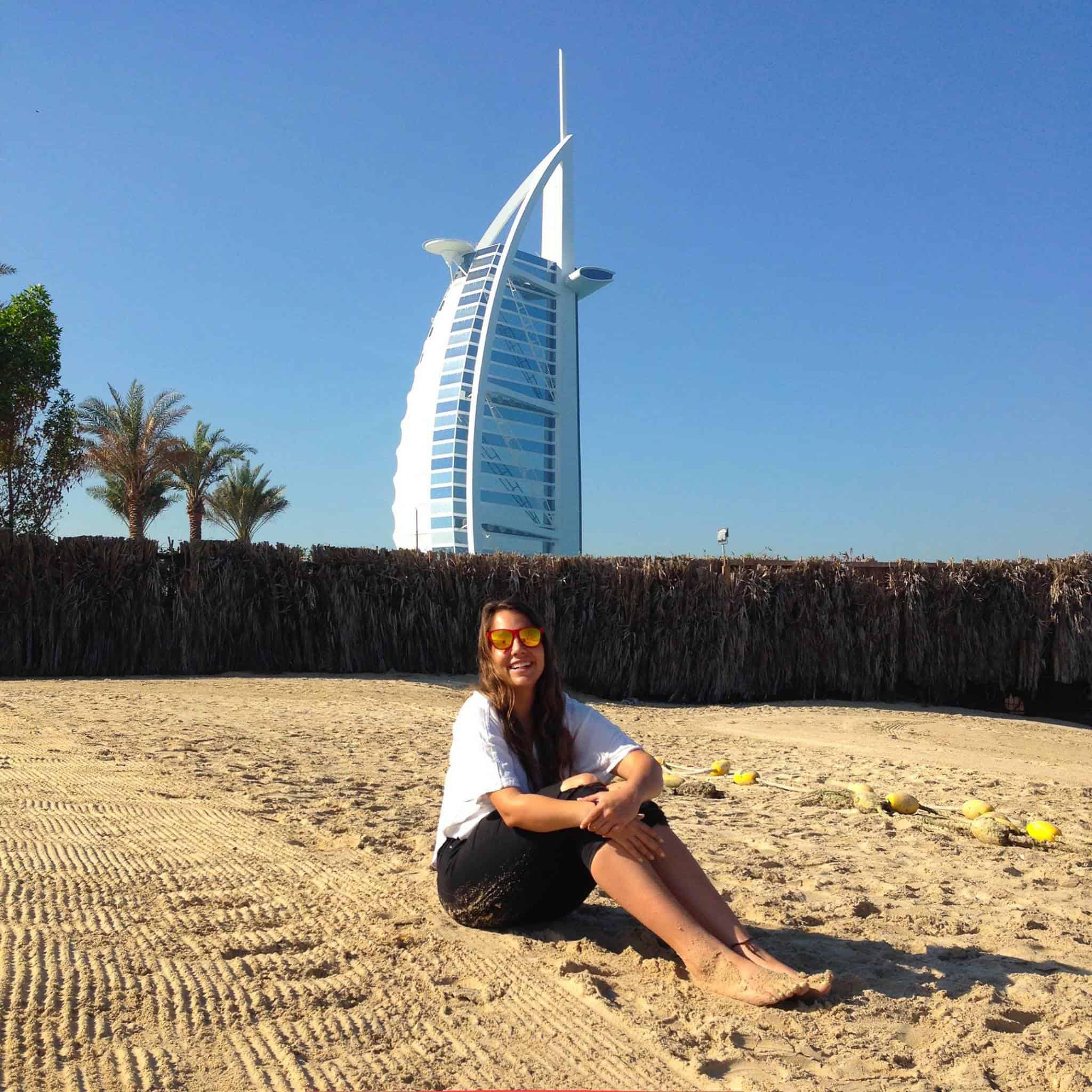 Playa pública de Jumeirah