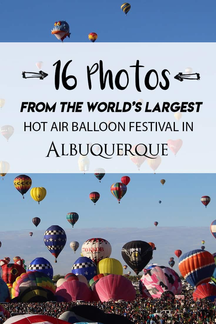 16 Photos Albuquerque