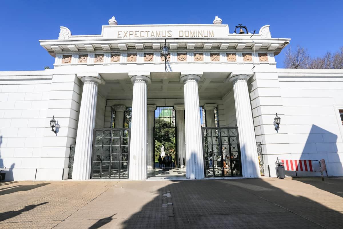 La Recoleta - Cosas que hacer en Buenos Aires