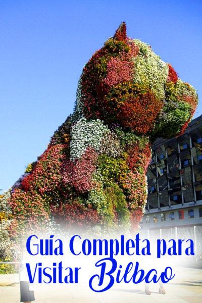 Que hacer y que ver en Bilbao en un día