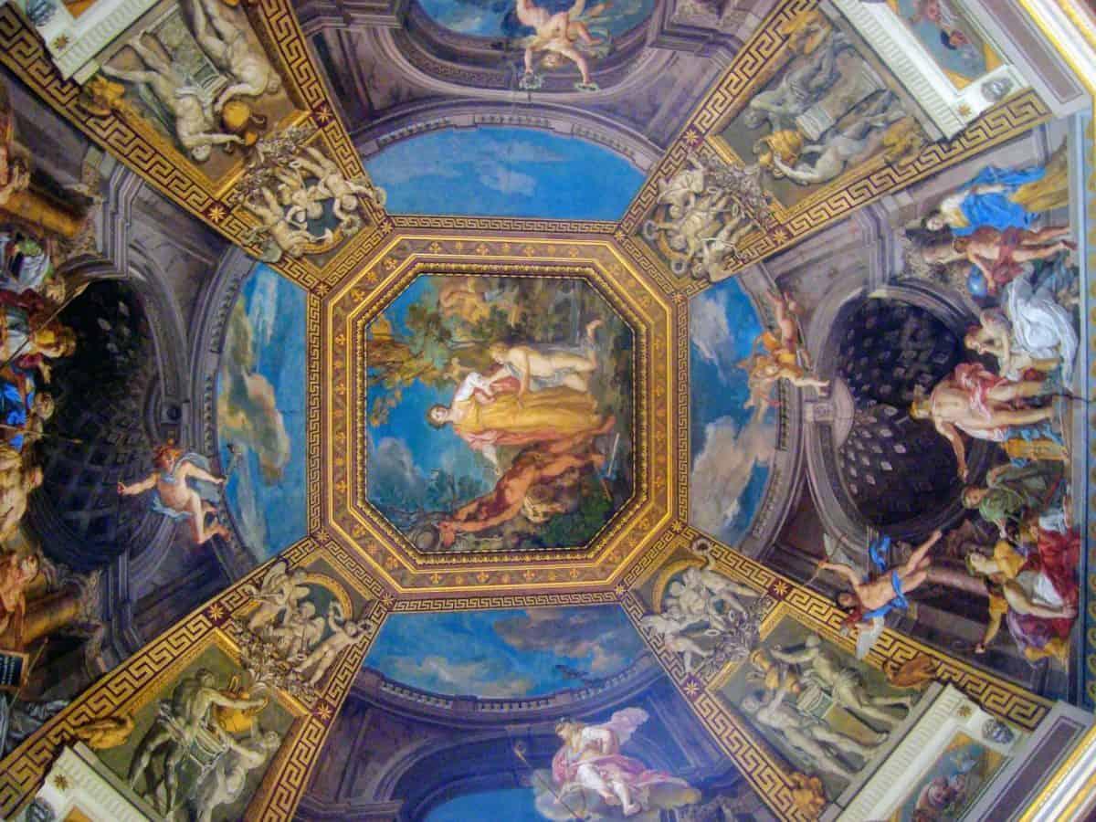 Museo en el Vaticano