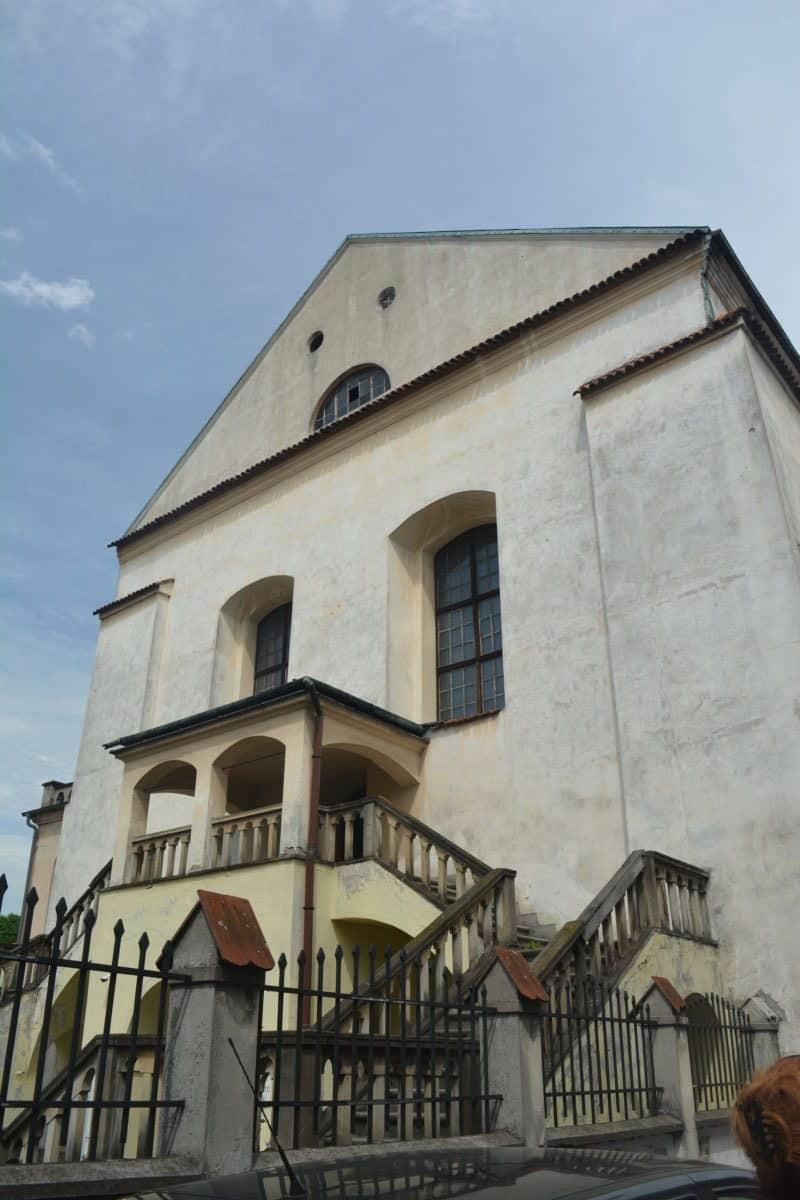 Sinagoga Izaaka