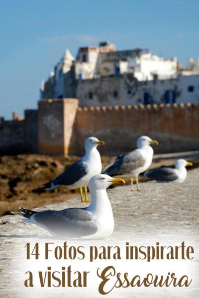 14 Fotos para inspirarte a visitar Essaouira