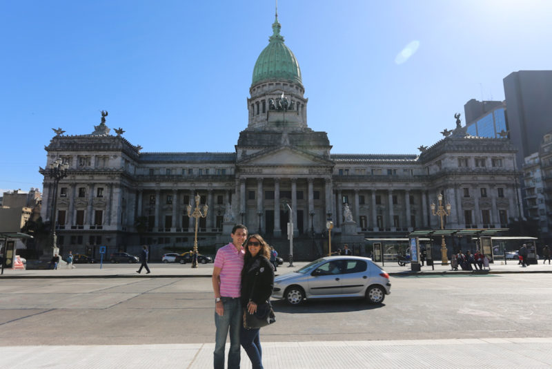 The Best Walking Tours To See Buenos Aires in 2 Days