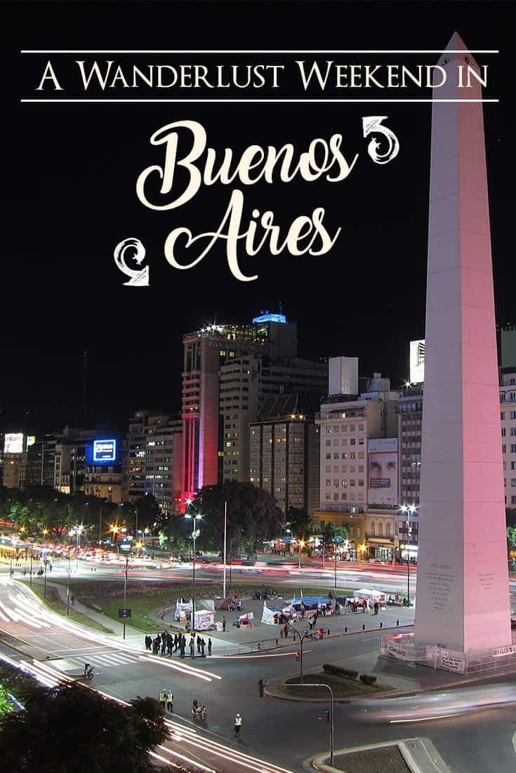 What to do and see in Buenos Aires Complete 2 day itinerary