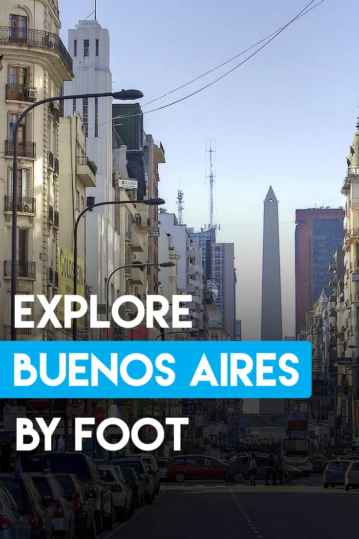 What to do and see in Buenos Aires in 2 days