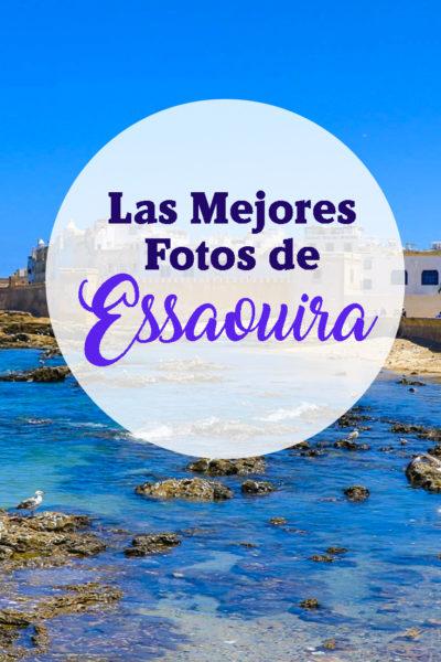 Las Mejores Fotos de Essaouira