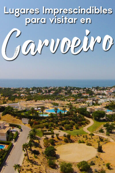 imprescindibles carvoeiro