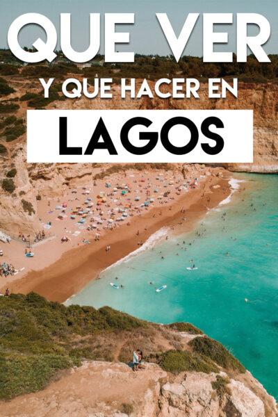 Las mejores cosas que ver y que hacer en Lagos