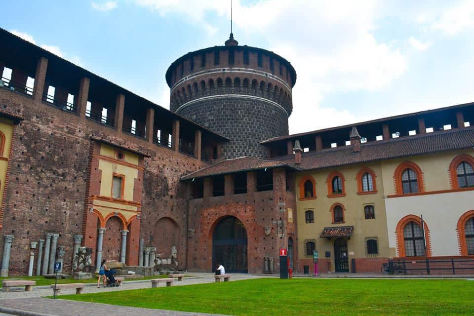 Castello Sforzesco & Civici Musei