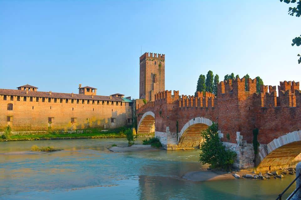 El Castelvecchio y Museo