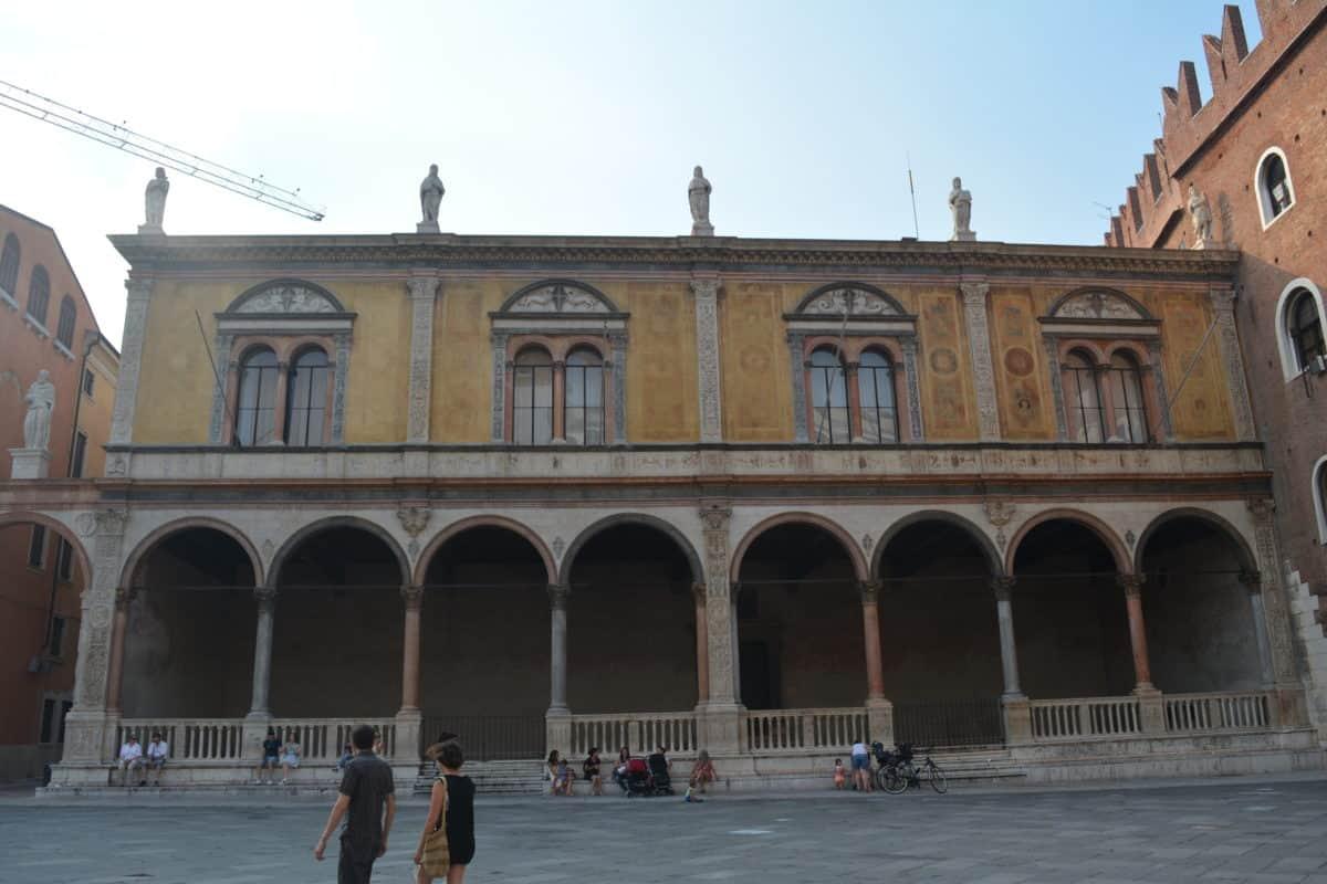 Lodge of Consiglio