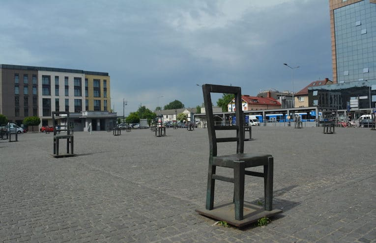 Que Hacer En El Barrio Judío de Cracovia: Kazimierz