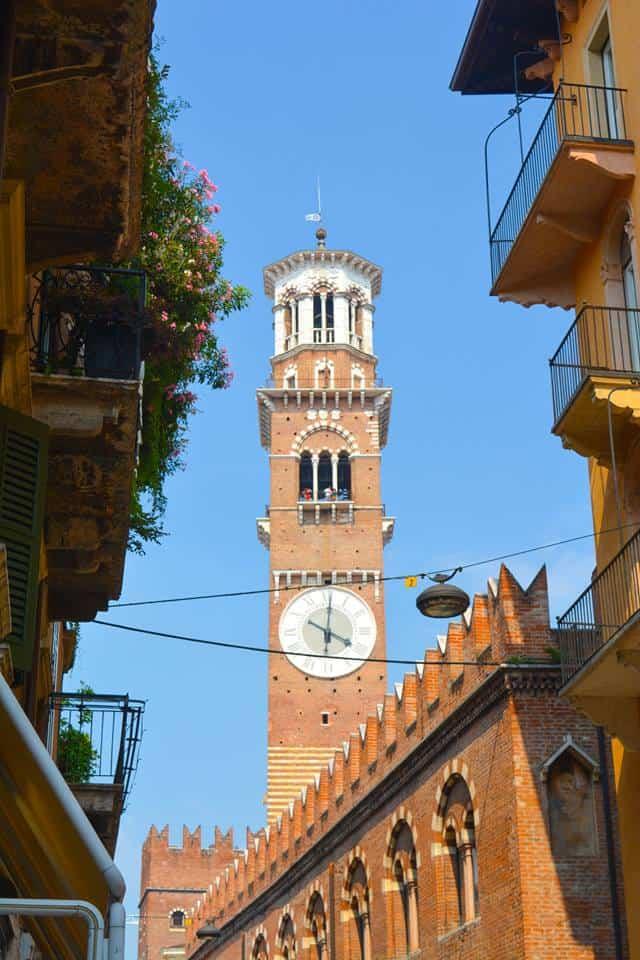 Lamberti Tower