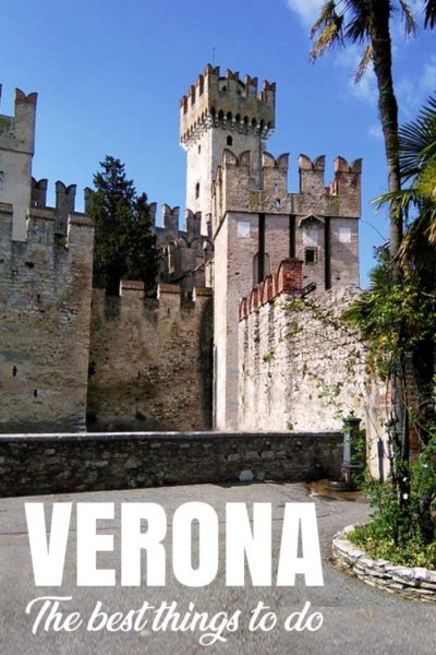 The best things to do in Verona