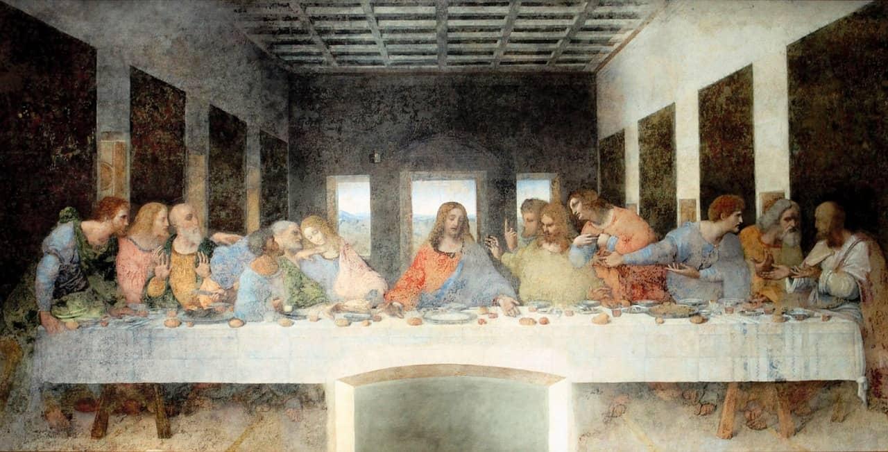 Que ver en Milán: Santa Maria delle Grazie y Cenacolo Vinciano