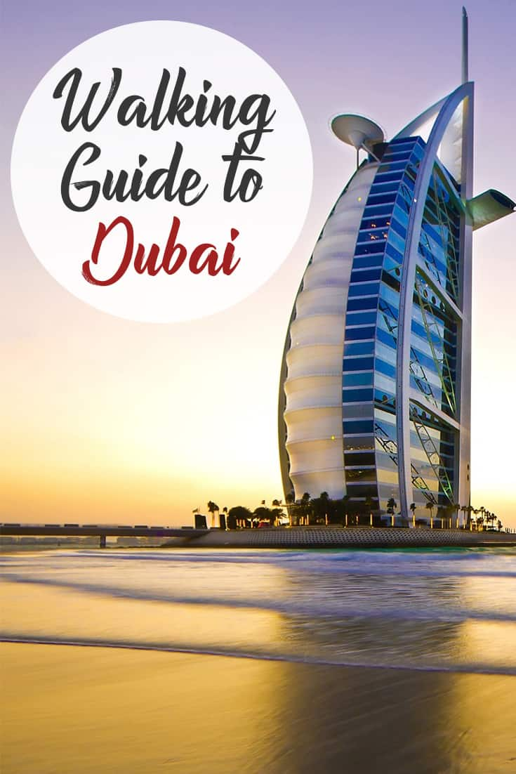 What to do and see in Dubai