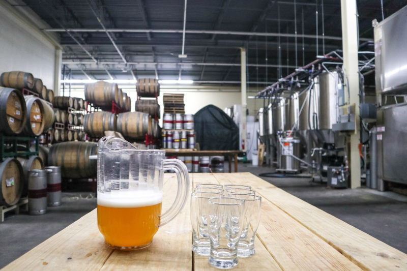 The After Hours Guided Beer Tour of Boston's Best Breweries