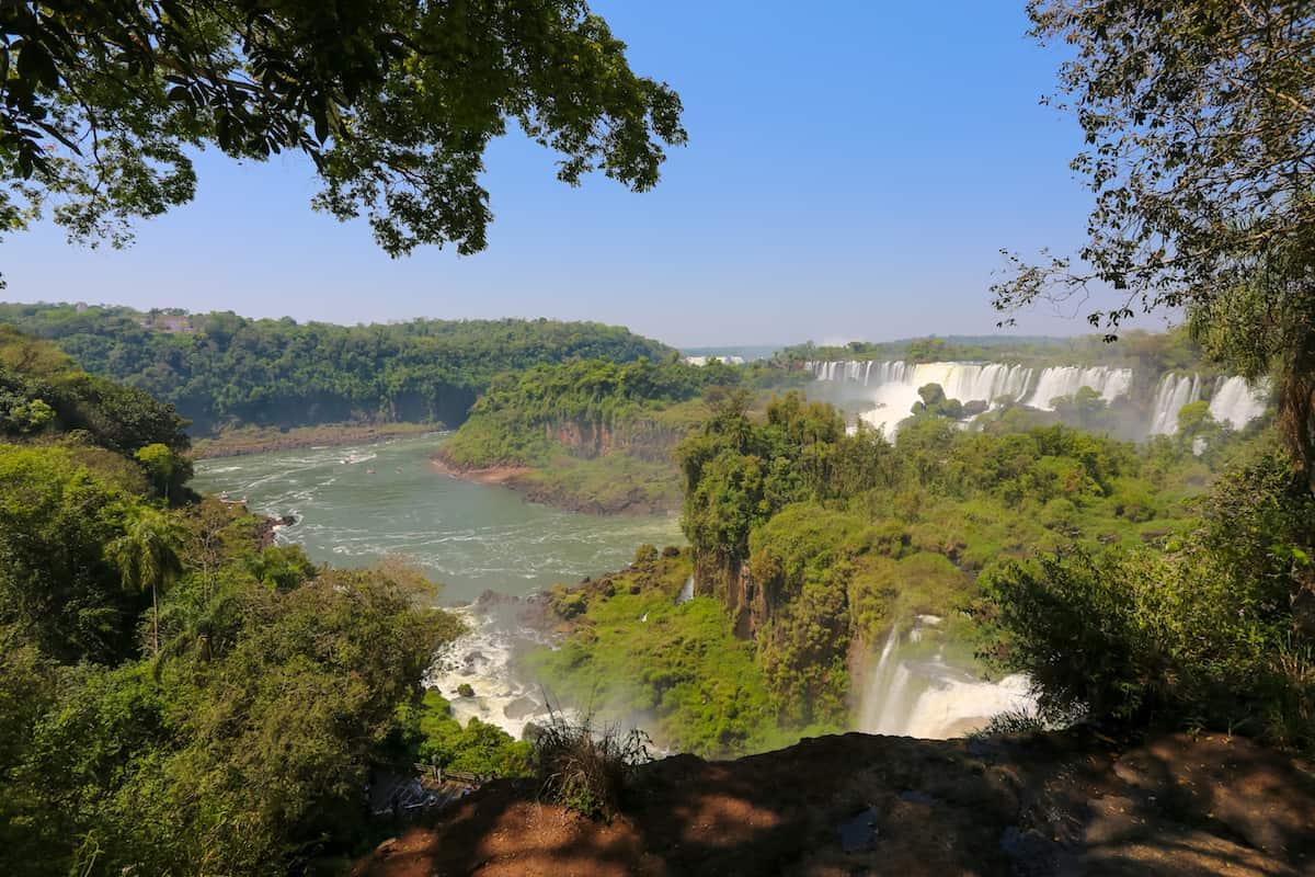 Upper Circuit Iguazu