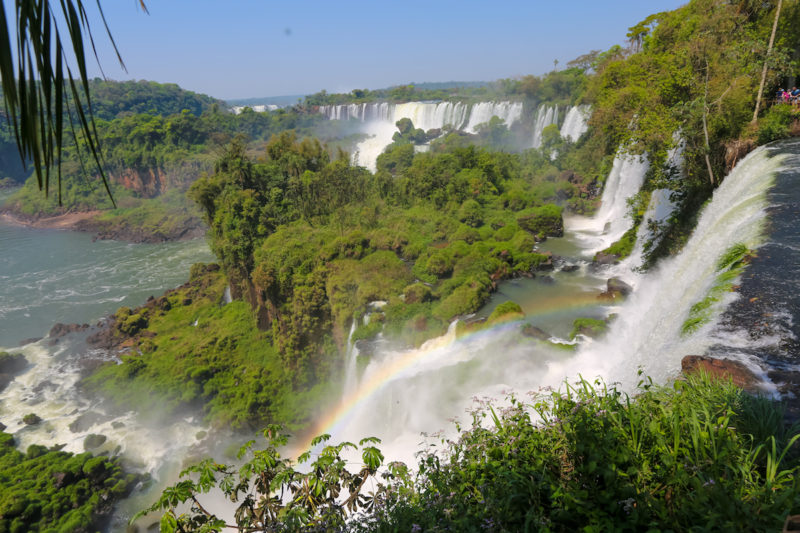 The Ultimate Guide To Visit Iguazu Falls, Argentina