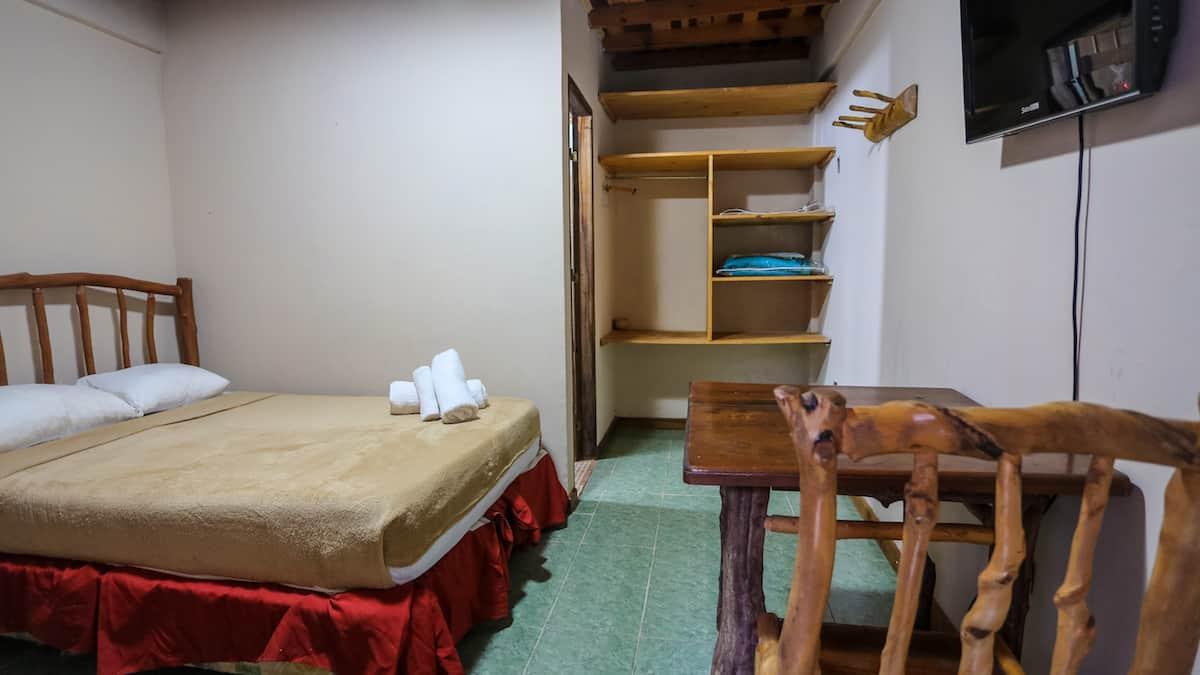 Where to sleep in Puerto Iguazu, Argentina