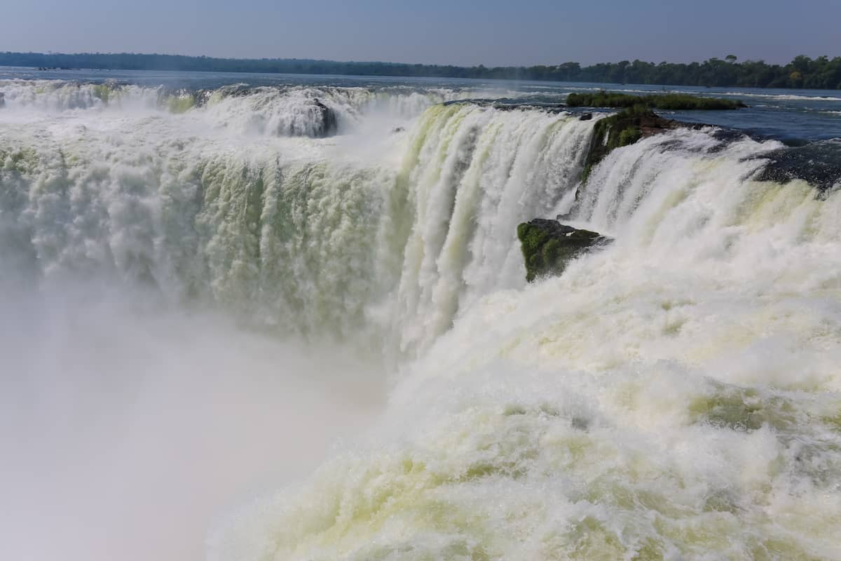 What to do in Iguazu Falls in one day