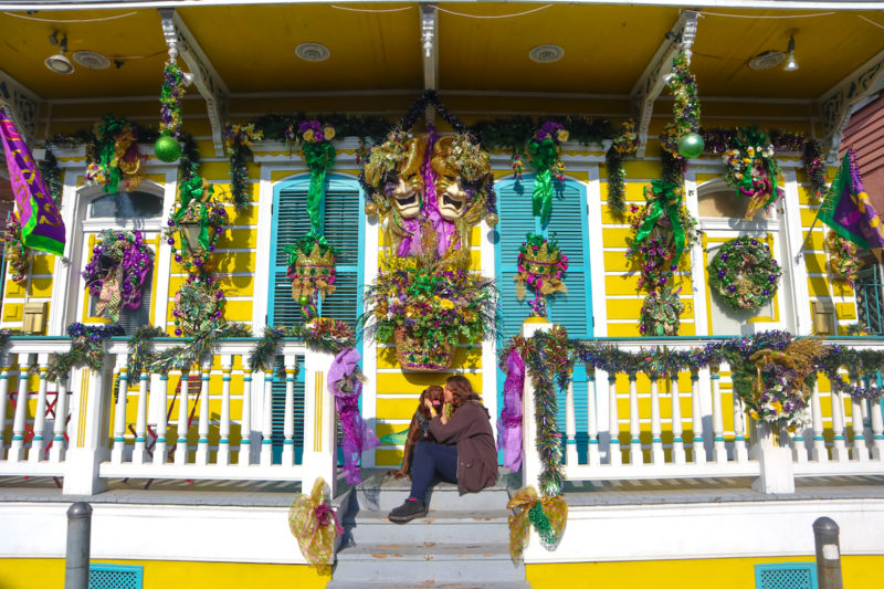 What You Need To Know About Celebrating Mardi Gras in New Orleans
