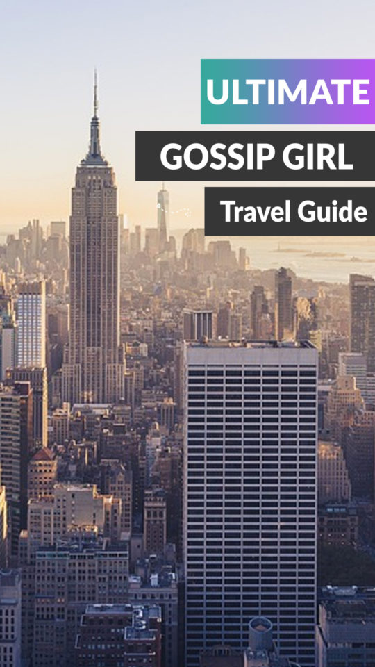 Ultimate Gossip Girl