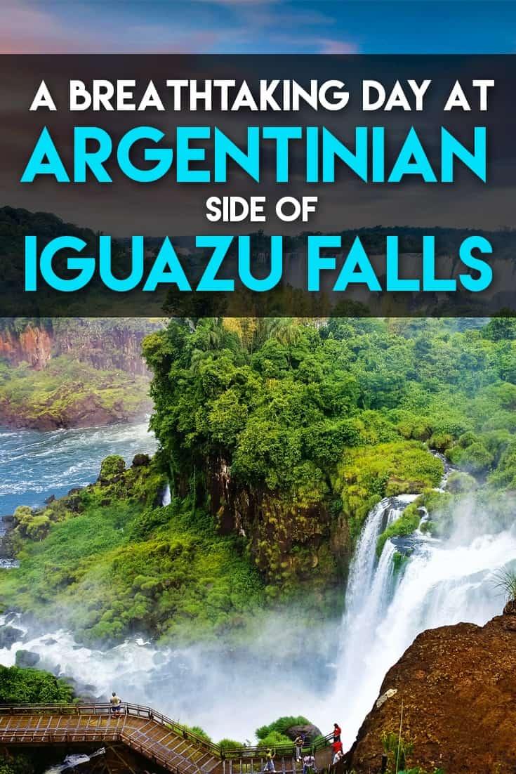 The Complete Guide to Iguazu Falls in Argentina