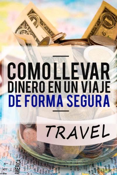 como cuidar tu dinero mientras viajas