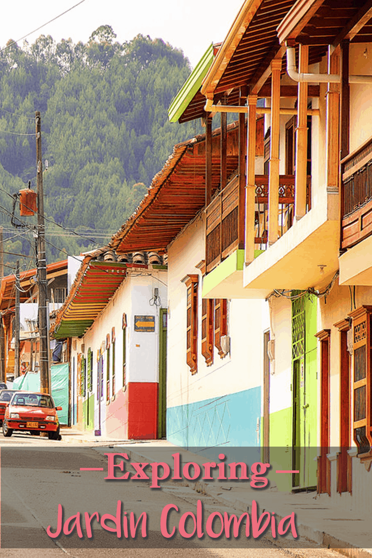 Here is our guide to the town of Jardin in Colombia.