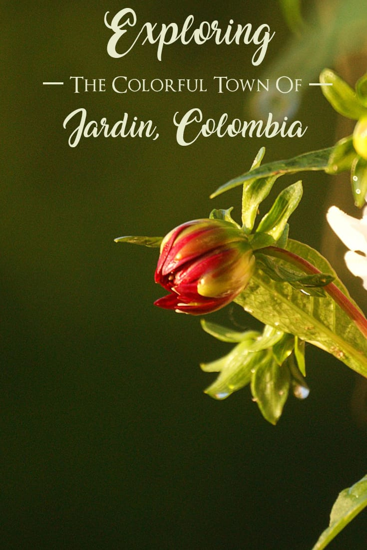What to see in Jardin day trip from Medellín
