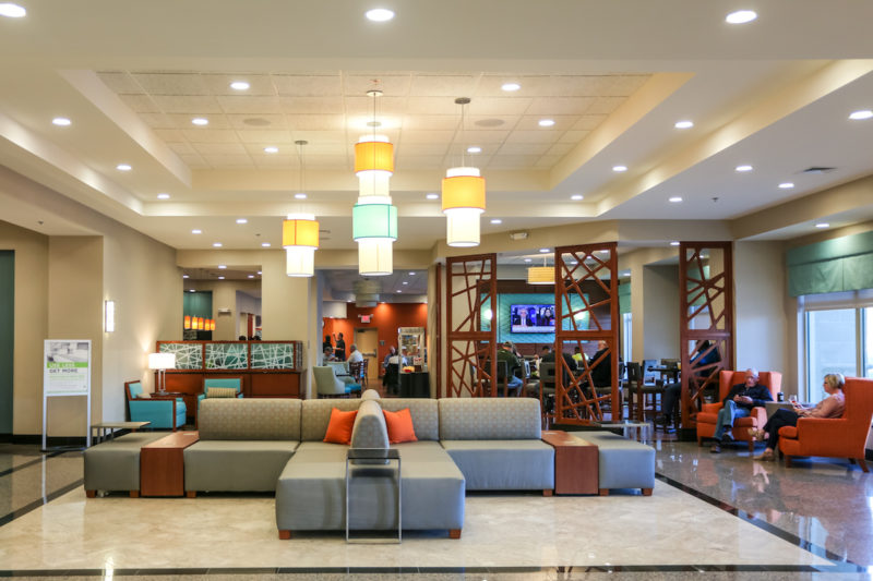 A Family Friendly stay at the Drury Inn & Suites Charlotte Arrowood