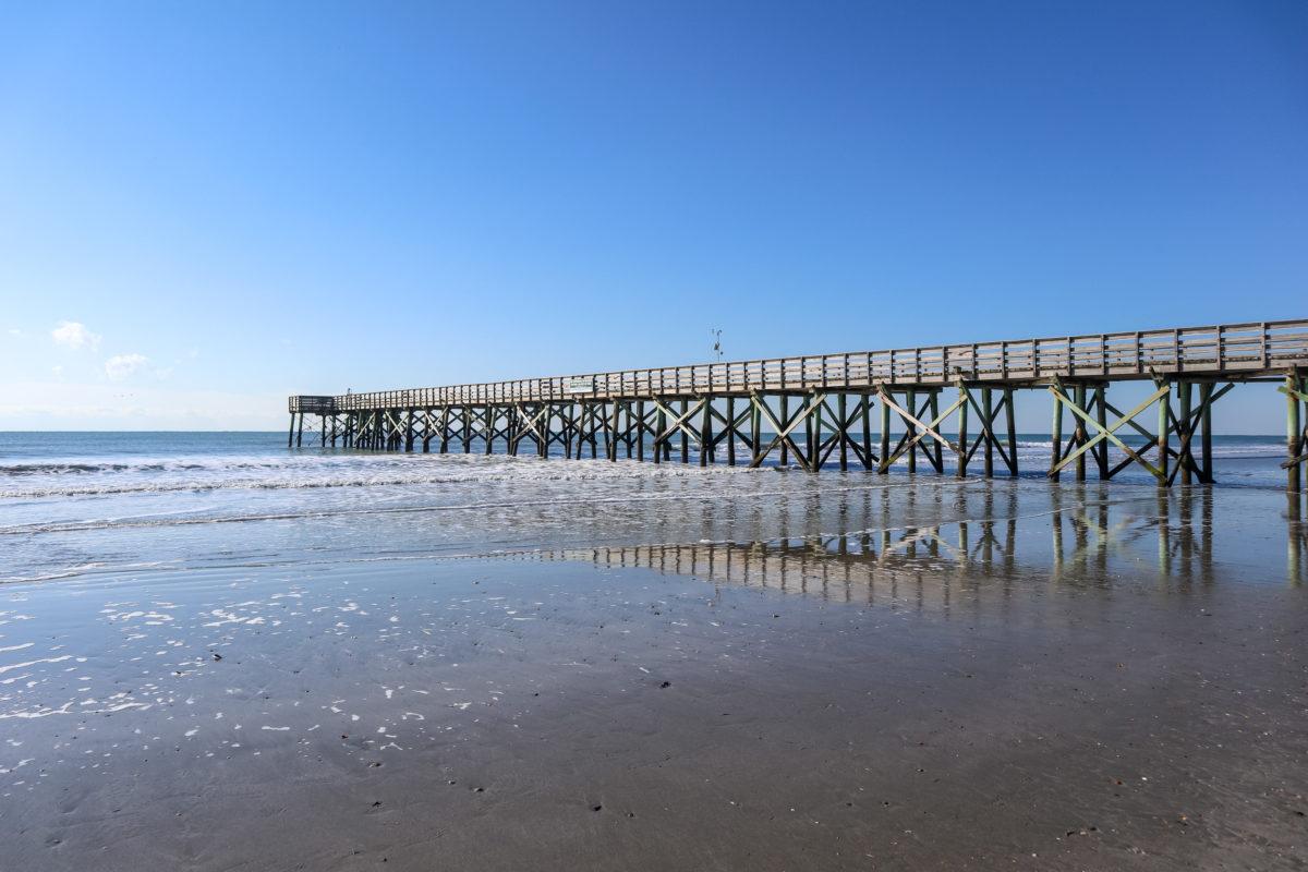 Sullivan's beach