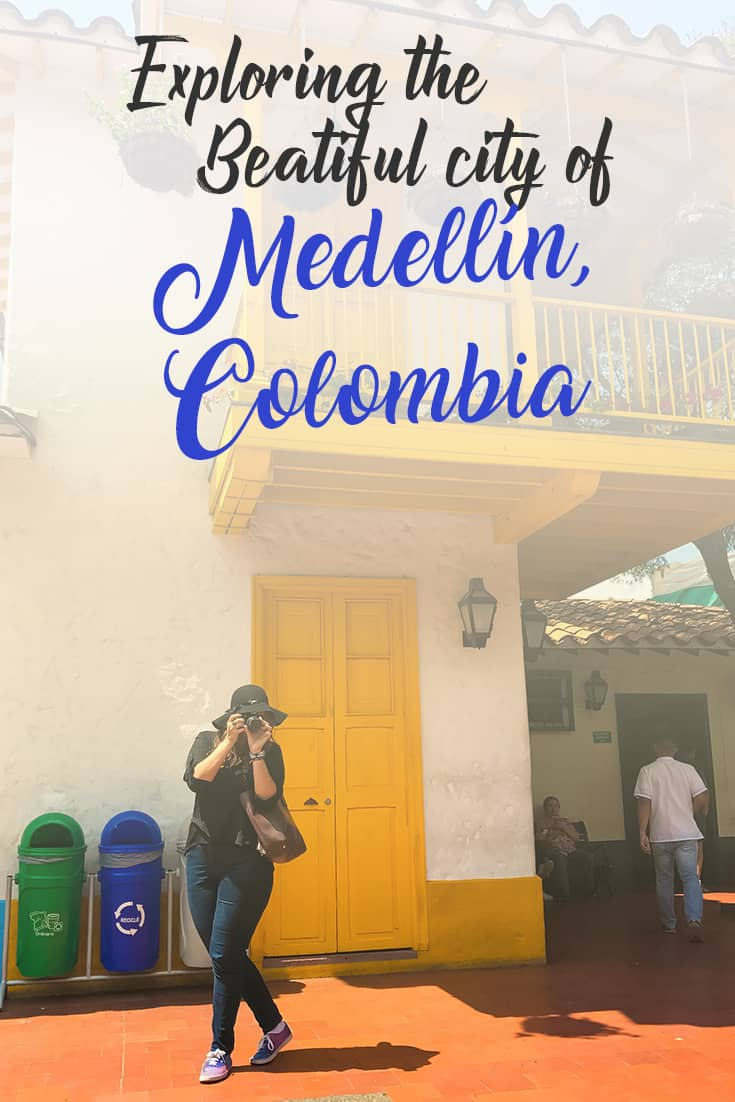 This Medellin, Colombia guide outlines the best things to do in the city, an amazing day trip from Medellin