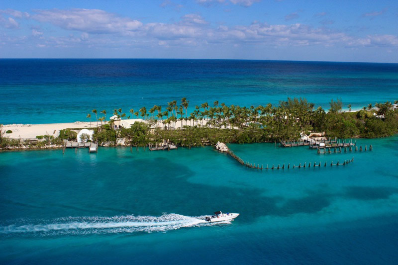 How to Travel Around the Bahamas with Ease