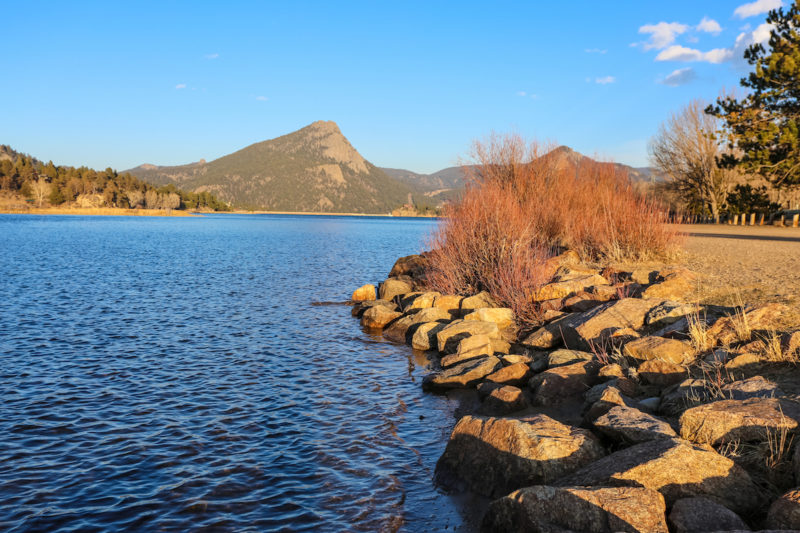 A Romantic Getaway to Estes Park, Colorado