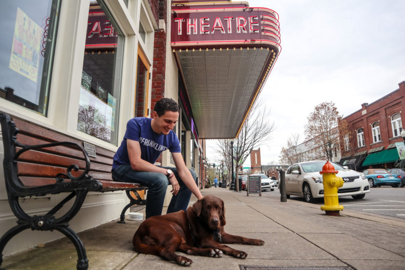 Pet Friendly Guide: What To Do in Franklin, Tennessee With a Dog