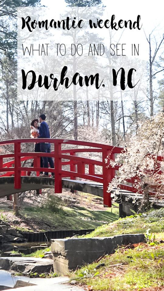 Romantic Durham