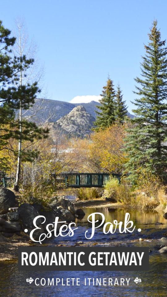Romantic Estes Park